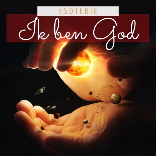 Ik ben god, ik ben goed. Secret doctrines, mysterie scholen, bewustzijn en diepe duik in de magie