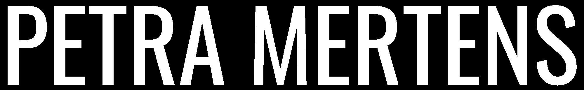 logo petra mertens